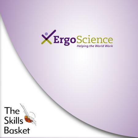 Ergo Plain 600