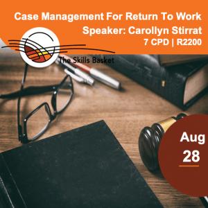 Case Managment